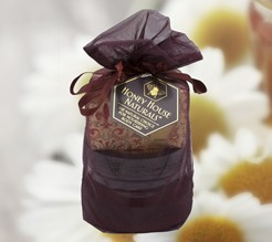 Bee Butter & Soap Gift Set