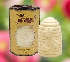 Honey Soap-Beehive 10.5oz