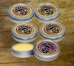 Bee Manly Beard Balm-ORGANIC!