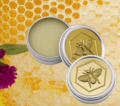Lip Butter Tin | Best All-Natural Lip Balm | Honey House Naturals