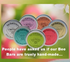 Video - How we make the Bee Bars!