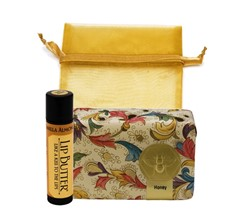 Soap (3.5oz) & Lip Butter Gift Set